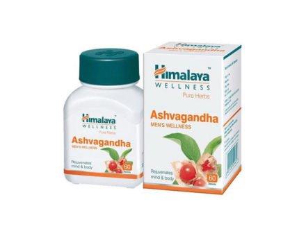 Ашвагандха инструкция по применению таблеток