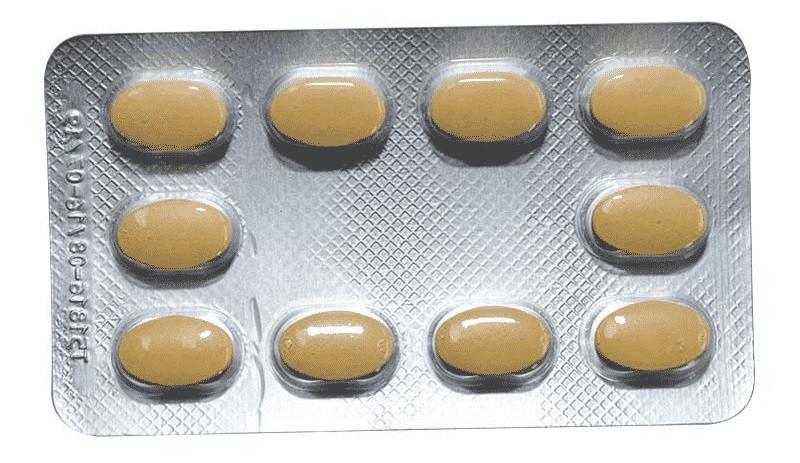 Какие препараты можно купить в аптеке для поднятия потенции