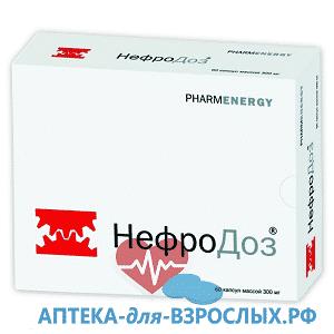 Нефродоз в аптеке