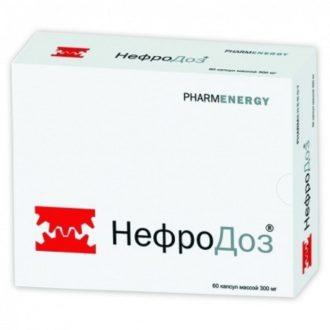 Нефродоз инструкция по применению препарата