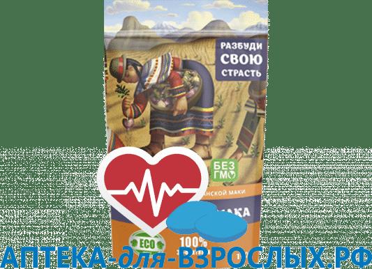 Фото Перуанская Мака отзывы врачей