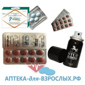 Фото препаратов от быстрого семяизвержения