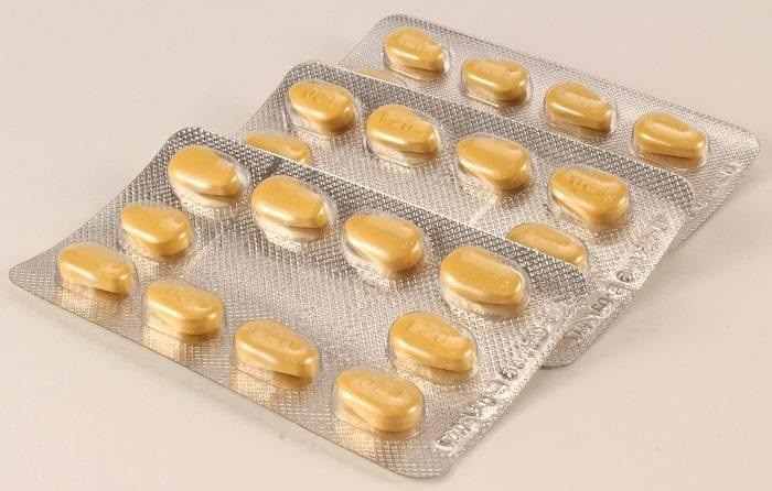 Сиалис инструкция по применению таблеток для потенции