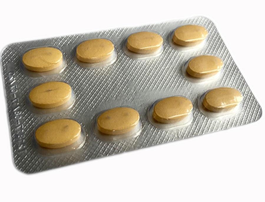 Сиалис таблетки для потенции