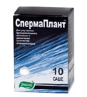 СпермаПлант в аптеке