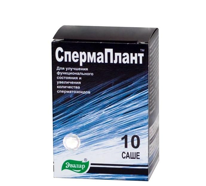 СпермаПлант для мужчин