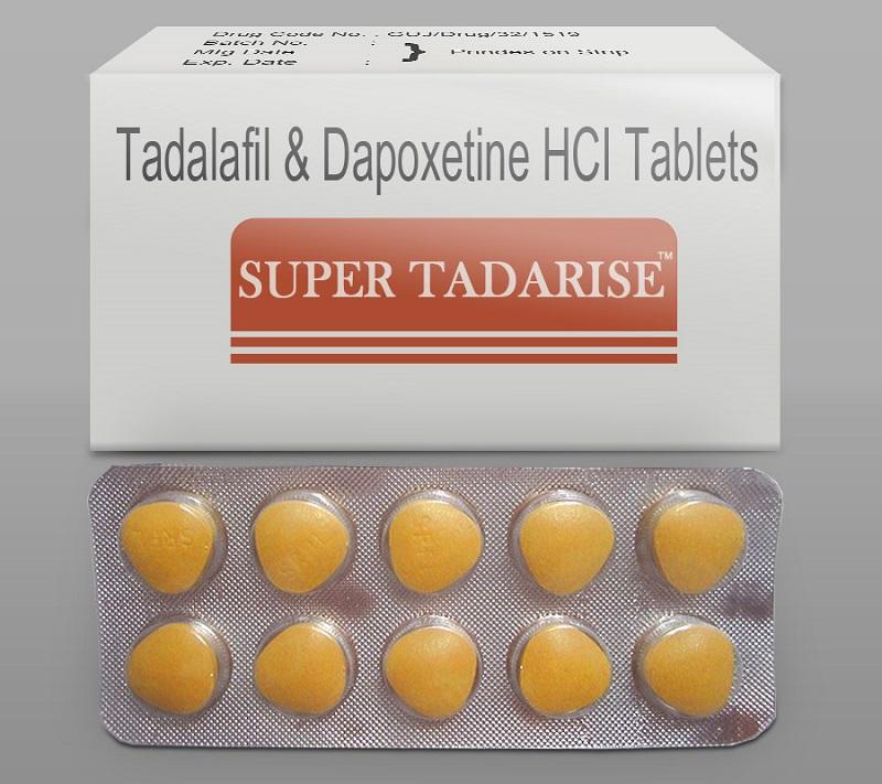 Супер Тадарайз отзывы и мнения врачей