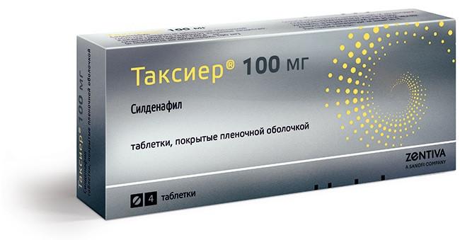 Лекарство для женщин для повышения потенции