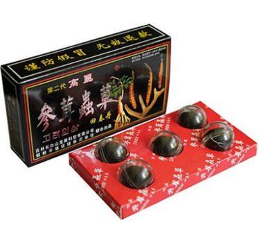 Хуэй Чжун Дан инструкция по применению