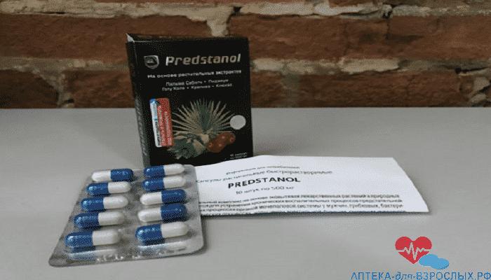 Препарат для потенции с инструкцией