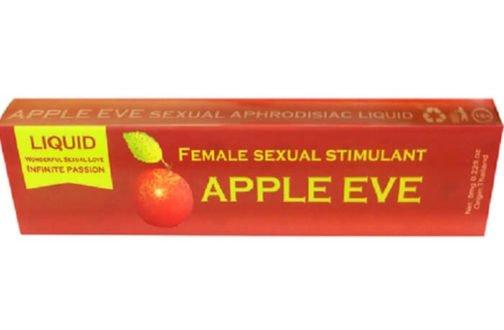 Apple Eve инструкция по применению возбудителя