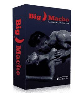 BigMacho в аптеке купить