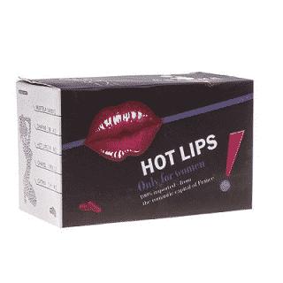 Hot Lips в аптеке купить