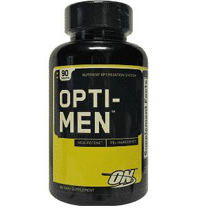 Opti-Men инструкция по применению