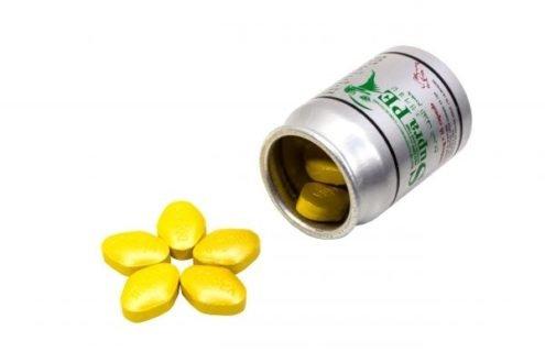 Supra PE инструкция по применению препарата
